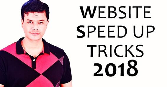 Website Speedup