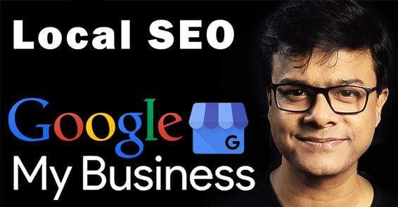 Local SEO Marketing | Google My Business - Part 1