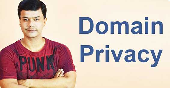 Domain Privacy | WHOIS Protection
