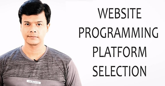 Web Programming Platform