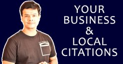 Your Business and Local Citations?